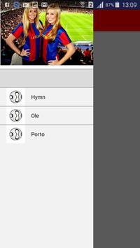 Best Songs of Barca screenshot 1