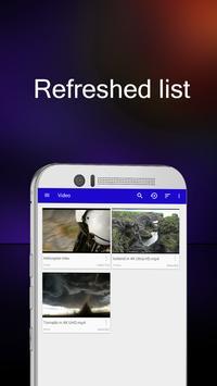 Offline Video Player HD screenshot 2