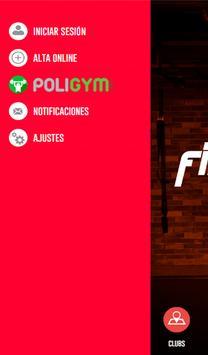 Fitness Express apk screenshot