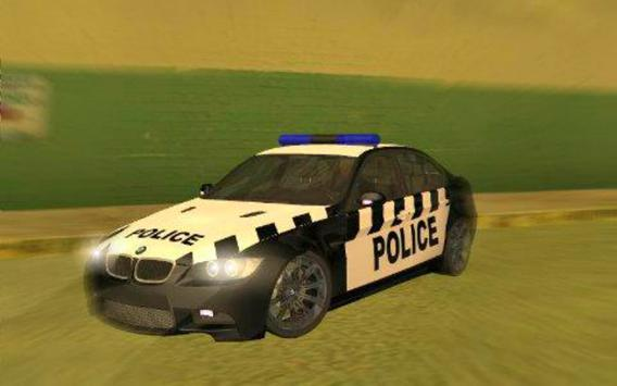 Police Car Driver screenshot 1