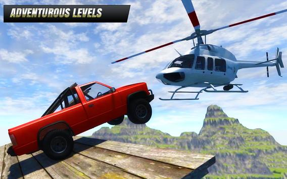 Police Helicopter : Extreme Flight Simulator Games screenshot 8