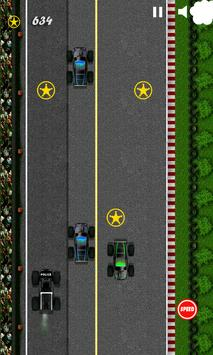 Police Monster Truck games screenshot 11