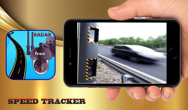Police Roadblock Radar - Simulator screenshot 3