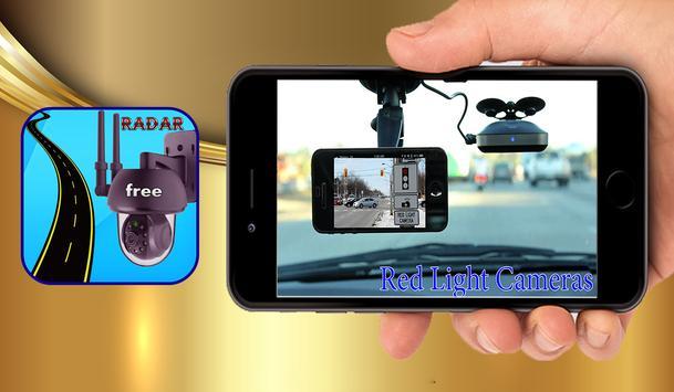 Police Roadblock Radar - Simulator screenshot 12