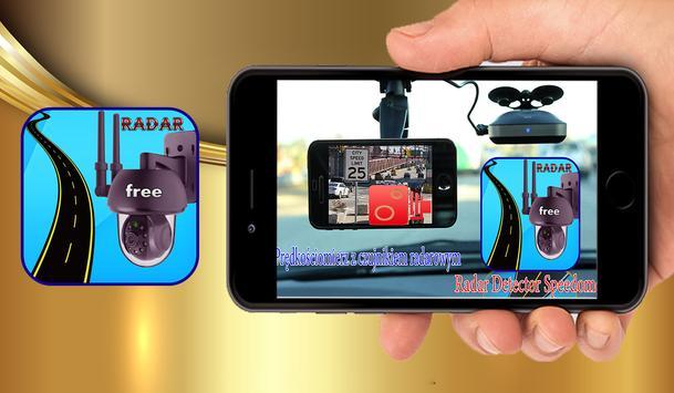 Police Roadblock Radar screenshot 18