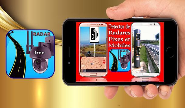 Police Roadblock Radar screenshot 19
