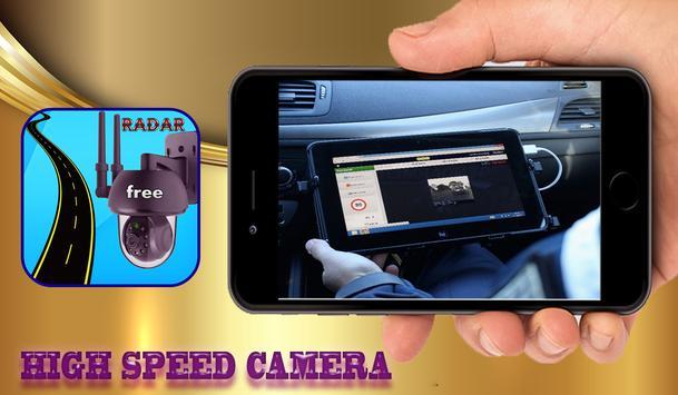 Police Roadblock Radar screenshot 1