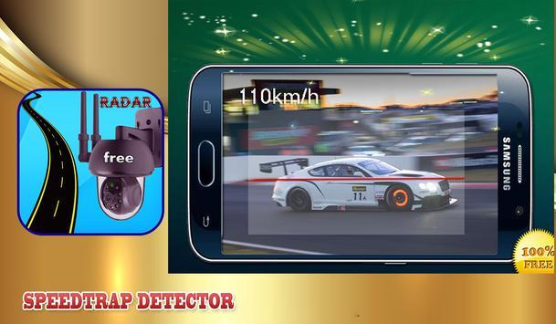 Police Roadblock Radar - Simulator screenshot 6