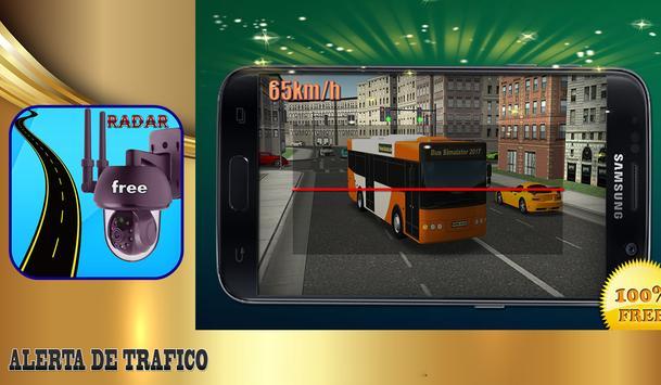 Police Roadblock Radar - Simulator screenshot 8