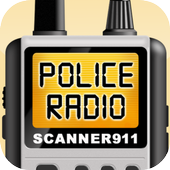 Police Radio Scanner 2018 icon