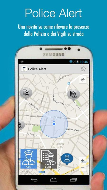 Police Alert APK Download Free Travel & Local APP for