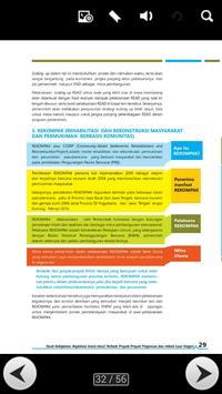 Policy Study Bappenas DPLNM screenshot 6