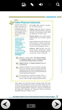 Policy Study Bappenas DPLNM screenshot 3