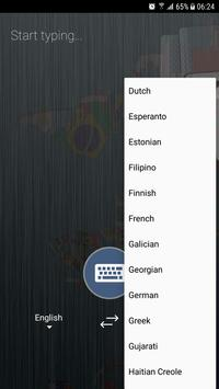 All Language Dictionary Complete screenshot 1