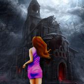 Run Ellie Run - Paranormal Slendrina Adventure icon