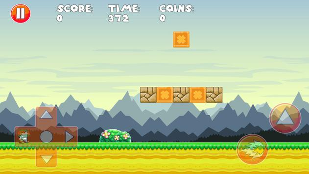 Subway Ninja Turtle Legend Adventure screenshot 4