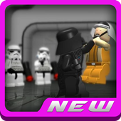 New Lego Star Wars II Guide icon
