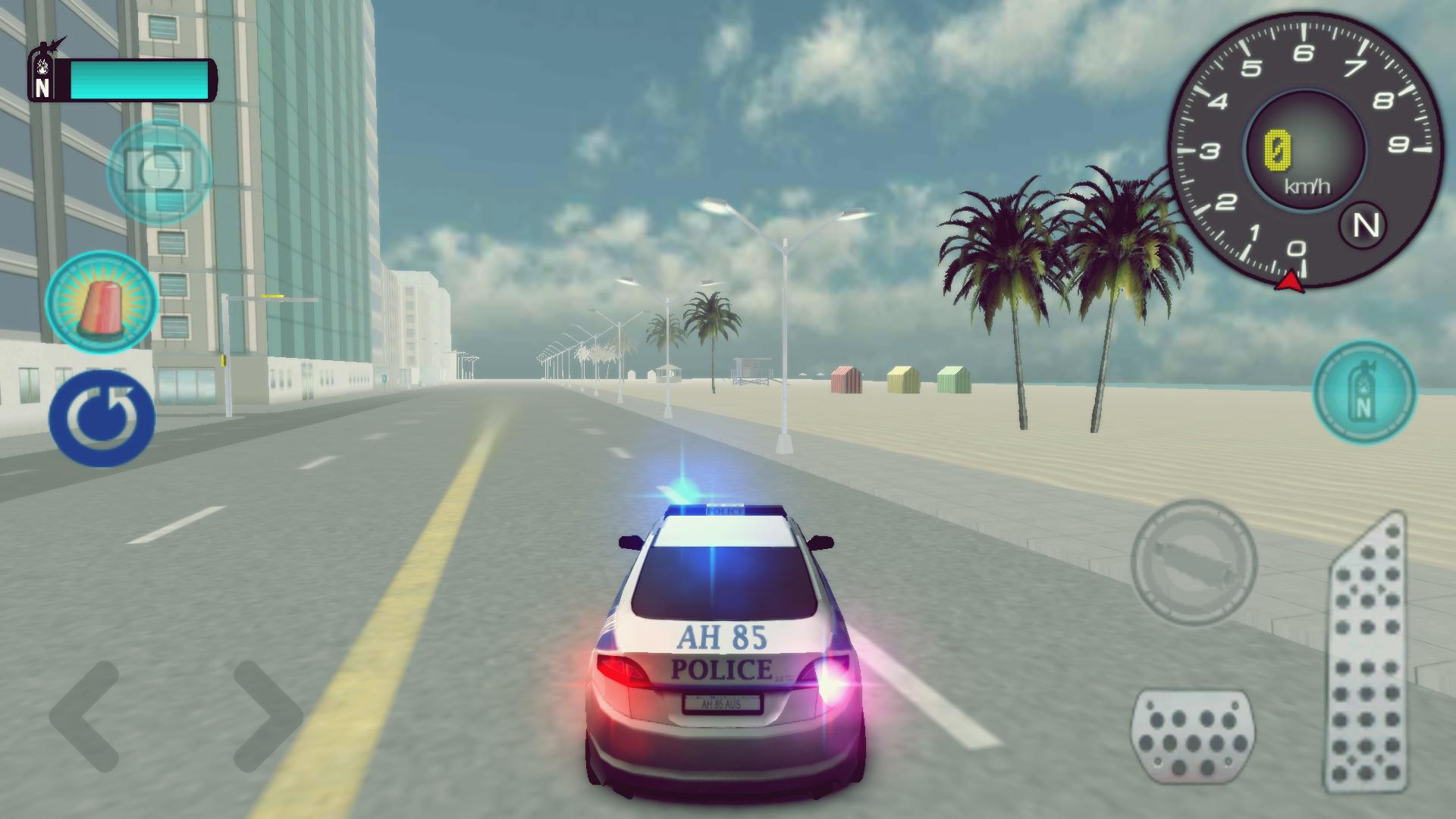 Police Car Game 3d For Android Apk Download