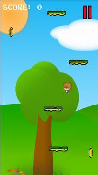 Jumping George screenshot 2
