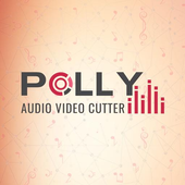 Polly Audio Video Cutter icon
