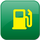 Simple Cheap Gas Prices Finder icon