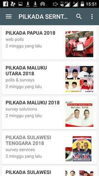 POLLING PILKADA PASURUAN 2018 screenshot 1