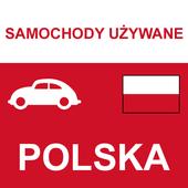 Samochody Używane Polska icon