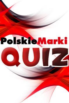 Polskie Marki Quiz I poster