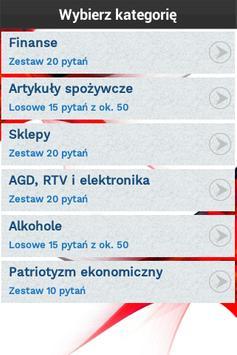 Polskie Marki Quiz I screenshot 1