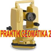 Geomatics 2 ( Ayo Pindah ke GeomatikaDroid) icon
