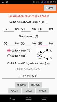 Geomatics 2 ( Ayo Pindah ke GeomatikaDroid) apk screenshot