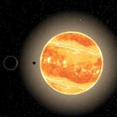 Solar Stale icon