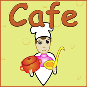 Cafe Role Playing Game icon