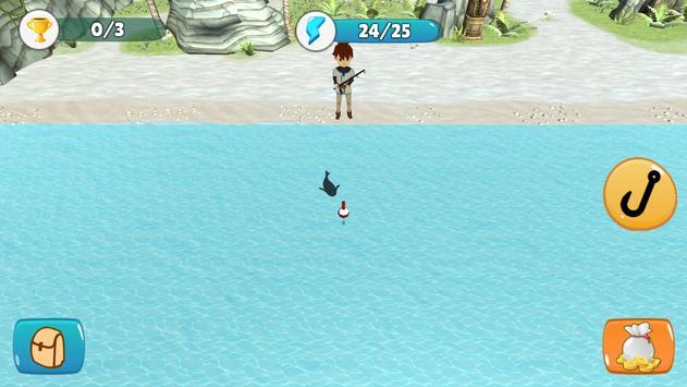 Castaway Home: Lost Island apk screenshot