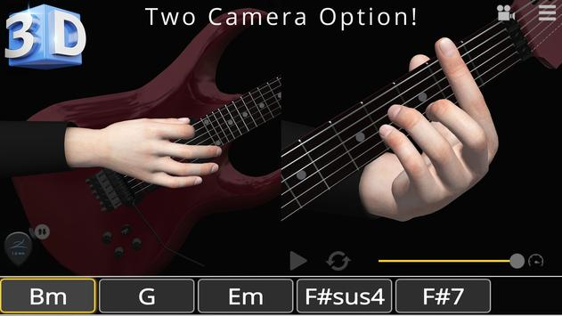 Guitar 3d Basic Chords Apk Download Free Education App For