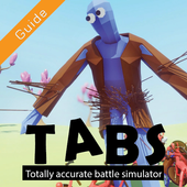 Totally Accurate Battle Simulator Game Guide icon