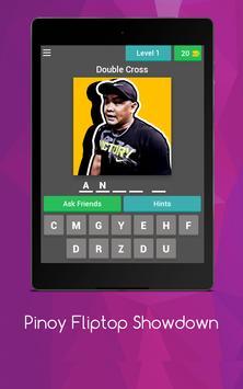 Pinoy Rapper Battle screenshot 11