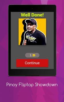 Pinoy Rapper Battle screenshot 12