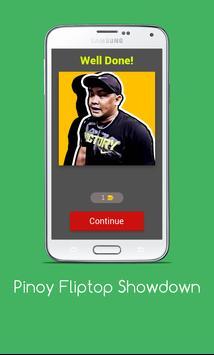 Pinoy Rapper Battle screenshot 2