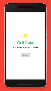 Time Manager screenshot 5