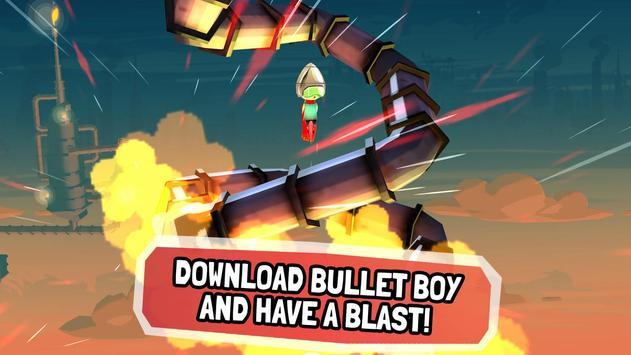 Bullet Boy apk screenshot