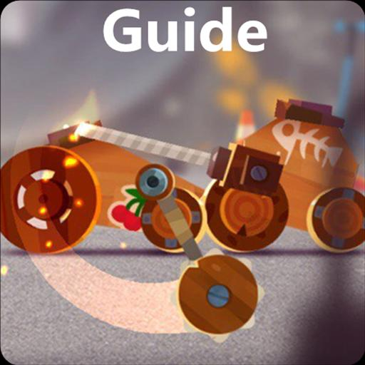 Guide&Hacks CATS Crash Arena Turbo Stars for Android - APK