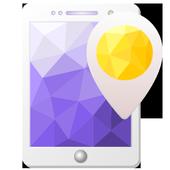 경주 환경 방사능 맵 icon