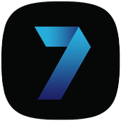 GL S7 Launcher & Theme icon