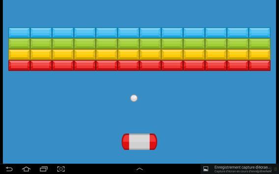 Bong Ball apk screenshot