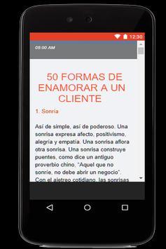 Marketing y Venta screenshot 2