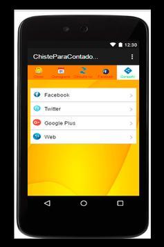 Chistes para Contadores apk screenshot