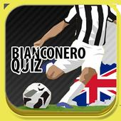 Bianconero Quiz (English) icon
