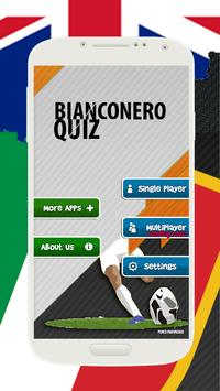 Bianconero Quiz (English) poster