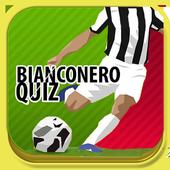 Bianconeri Fans Quiz icon